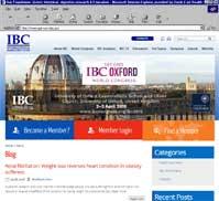 IBC - International Bariatric Club