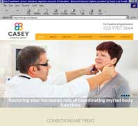 Casey Surgical Group