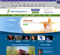 Tri-Valley Orthopedic Specialists, Inc.