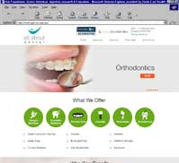 All about dental