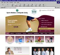 Sports Medicine & Orthopedic Center, S.C.
