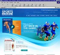 North Mississippi Sports Medicine & Orthopaedic Clinic