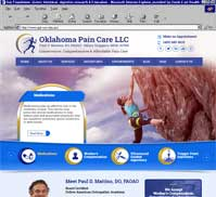 Oklahoma Pain Care LLC