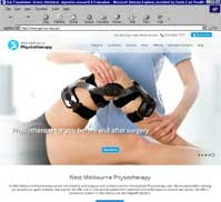 West Melbourne Physiotherapy