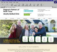 Diagnostic Partners of North Texas