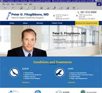 Peter G. Fitzgibbons MD