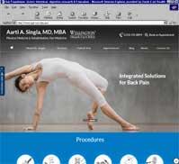 Aarti A. Singla, MD, MBA