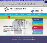 ABT Medical, Inc.