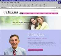 Dr David Luiz