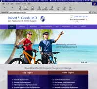 Robert S. Gorab MD