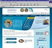 Mufaddal Ghadiali, MD