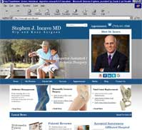 Stephen Incavo, MD