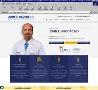 John E. Kilgore MD