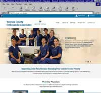Ventura County Orthopaedic Associates