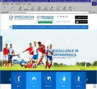 Precision Orthopedics & Sports Medicine