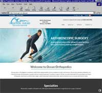 Ocean Orthopedic Surgery & Sports Medicine