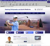 Geelong Orthopaedics and Sports Medicine