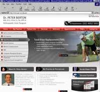 Dr. Peter Berton
