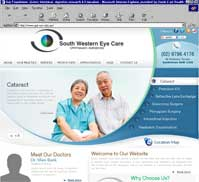 Southwestern Eye Care