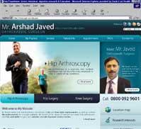 Mr. Arshad Javed