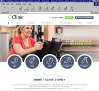 OClinic<br>Overcome Obesity