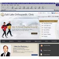 Salt Lake Orthopaedic Clinic