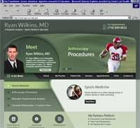 Ryan Wilkins, MD