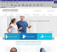 Martin Surgery