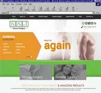 SSJ General Surgery