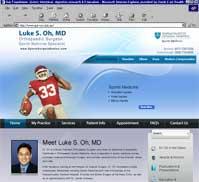 Luke S. Oh, MD