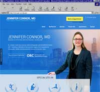 Jennifer Connor, MD