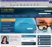 Dr Julie Miller