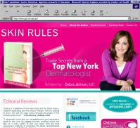 Skin Rules by Debra Jaliman