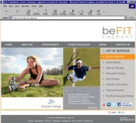 beFit Physical Therapy