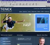 Tenex Fast Procedure