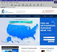 Knee Surgeon Directory