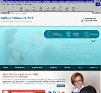 Barbara Schroeder. MD