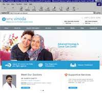 NMC Vinoda
