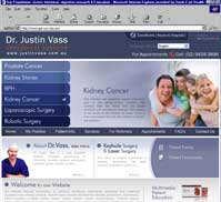 Dr. Justin Vass