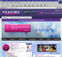 Professional Hearing Services