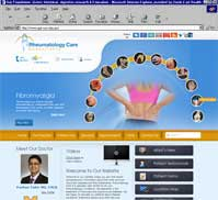 Rheumatology Care Consultants