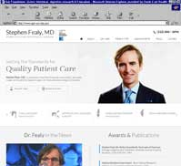 Stephen Fealy, MD