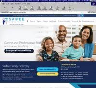 Saifee Family Dentistry