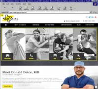 Donald Dolce, MD