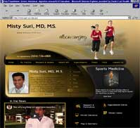 Misty Suri, MD