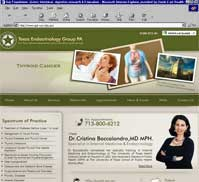 Texas Endocrinology Group PA