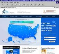 Hip Surgeon Directory