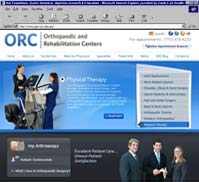 Orthopaedic and Rehabilitation Centers