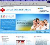 Low Cost Affordable Healthcare