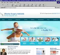 Dr. Paul Leong <br> Adelaide Obesity Surgery